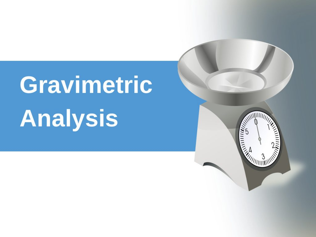 Gravimetric analysis to determine unknown metal in carbonate